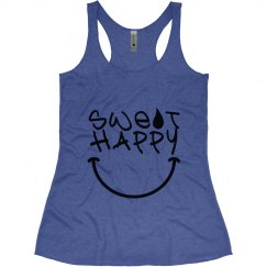 Sweat Happy