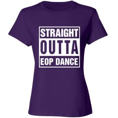Straight Outta EOP