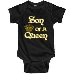 Son of a Queen