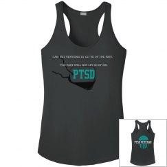 PTSD Veteran Tshirt