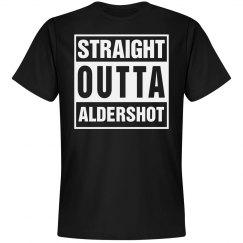 Straight Outta Aldershot