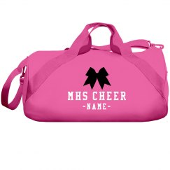 Cheer Bow Duffle