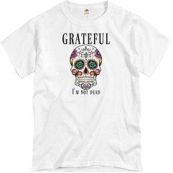 grateful not dead
