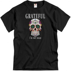 grateful not dead black