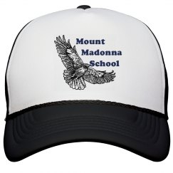 MMS Hawk Trucker Hat