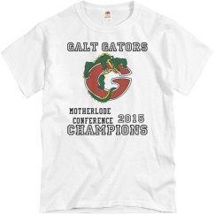 Champs Shirt w/ Logo