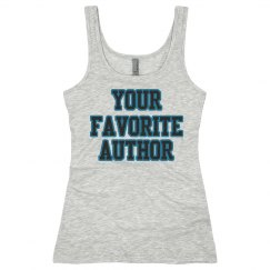 Your Favorite Author