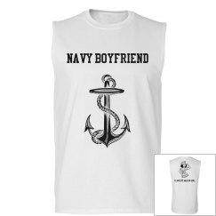 Navy Boyfriend (Straight)
