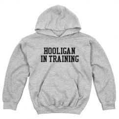 Hooligan in Training (Youth)