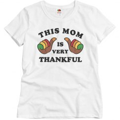 This Mom Is Thankful