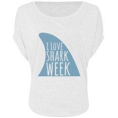 Shark Week Love