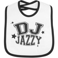 DJ JAZZY Bib