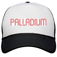 Palladium Baseball Hat