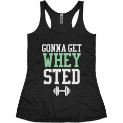 Whey-Sted