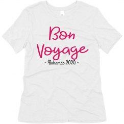 Bon Voyage T