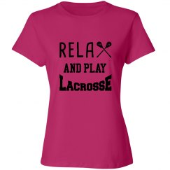 Relax & Play LAX
