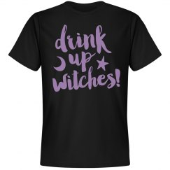 Drink Up With Your Witches