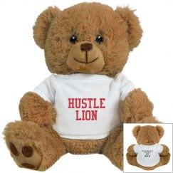Hustle Lion3