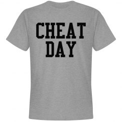 My Cheat Day Shirt