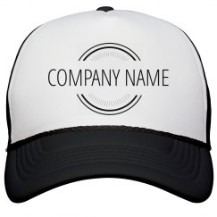 Custom Company Name Business