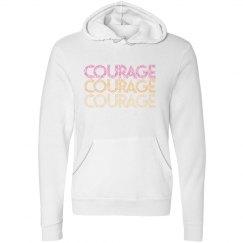 Comfy Courage Pink