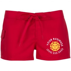Your Business Shorts