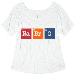 Nah Bro Chemistry