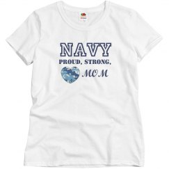 Mother's Day Tee USN
