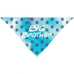 Big Brother Dog Bandana