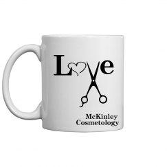 Love (No color) Coffee