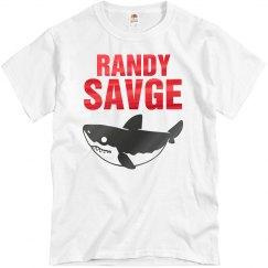 Randy JAWZ Savge