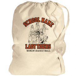 Lady Tigers Basketball