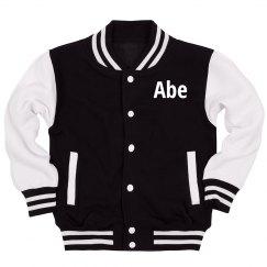 Abe's jacket