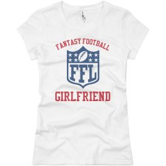 Fantasy Football Girl
