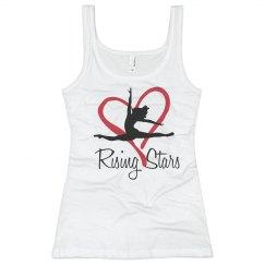Love Rising Stars tank