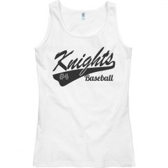 Knights Baseball tank