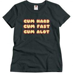 Hard Fast Alot
