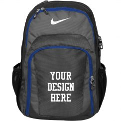 Custom Premium Performance Backpack