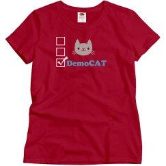 Vote DemoCAT