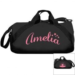 Amelia dance