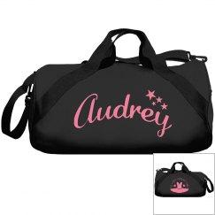 Audrey dance