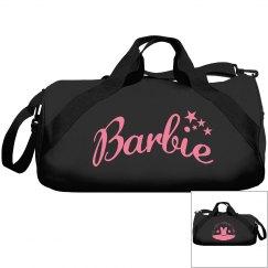 Barbie dance