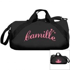 Camille dance