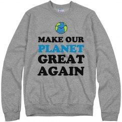 Kawaii Make Our Planet Great Again