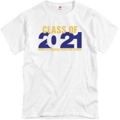 Class  of 2021 (Alt)