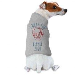 Barks For Bernie