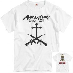 Armory of the Lord