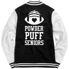 Powderpuff Royalty