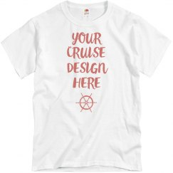 Cruise Shirts for Groups