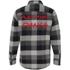 Flex Point Flannel